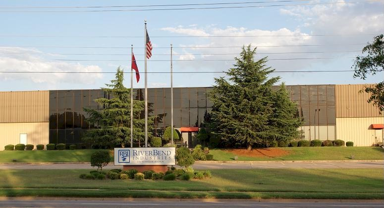 Fort Smith Facility - River Bend Industries